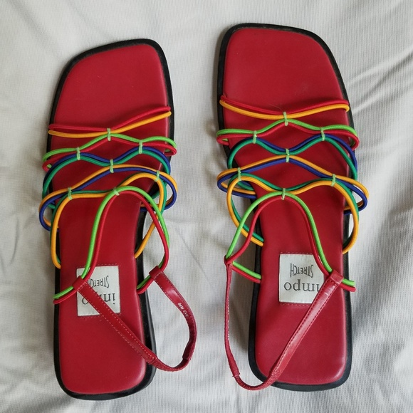 7ed287a52354 Impo Shoes - Impo stretch sandals